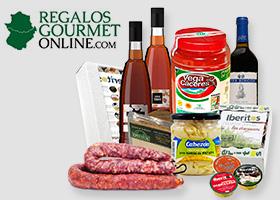 Cesta Navidad Deliex de Regalos Gourmet online