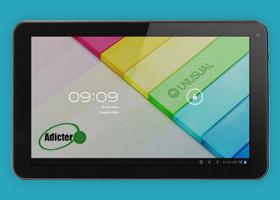 """Sorteo Tablet 9"""" por Adicter.com"""