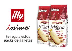ILLIY ISSIMO EN COMPAÑIA