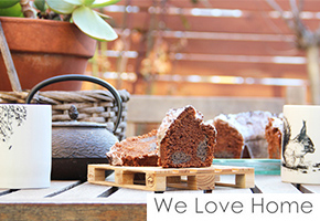 DISFRUTA DE TU BEBIDA FAVORITA CON WE LOVE HOME