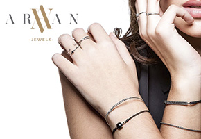 SPRING COLLECTION ARANJEWELS