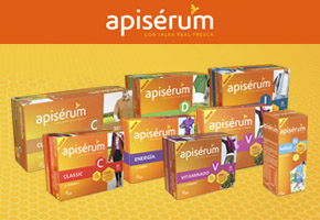 LOTE FAMILIAR DE PRODUCTOS APISERUM