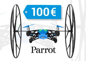 POR FIN UN DRON EN TU CASA