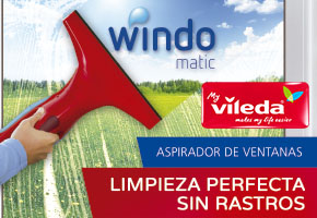 WINDOMATIC DE VILEDA