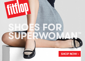 GANA UN PAR DE MOCASINES F-POP™ LOAFER DE FITFLOP!