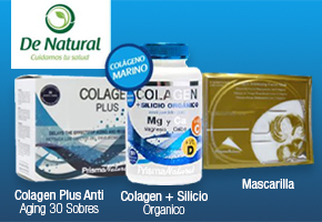 CONSIGUE UN PACK COLAGEN PLUS DE PRISMA NATURAL. ANUNCIADO EN TV.
