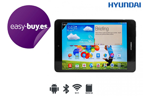 EASY-BUY TE REGALA ESTAS FIESTAS UNA TABLET