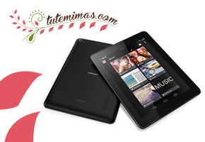 TABLET ALCATEL 8 HD