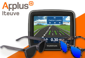 SORTEO 2 GAFAS HAWKERS Y GPS TOM TOM START 2