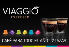 GANA 360 CÁPSULAS DE CAFÉ + 2 TAZAS