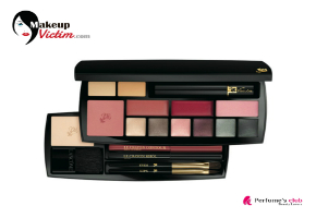 MAKE UP VICTIM TE REGALA ABSOLU VOYAGE PALETTE DE LANCOME