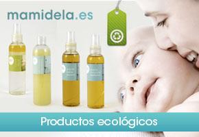 PACK DE PRODUCTOS ECOLÓGICOS