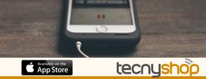 Tecnyshop Apple