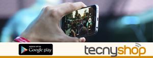 Tecnyshop Android