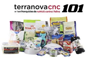 GANA UN LOTE DE PRODUCTOS TERRANOVACNC101