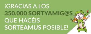Sorteamus 350
