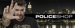 883 Police Streetwear