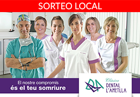 CLINICA DENTAL L'AMETLLA