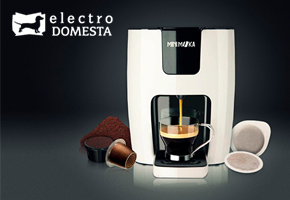 DISFRUTA DEL MEJOR CAFÉ CON ELECTRODOMESTA
