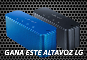 GANA 2 ALTAVOCES LEVEL BOX